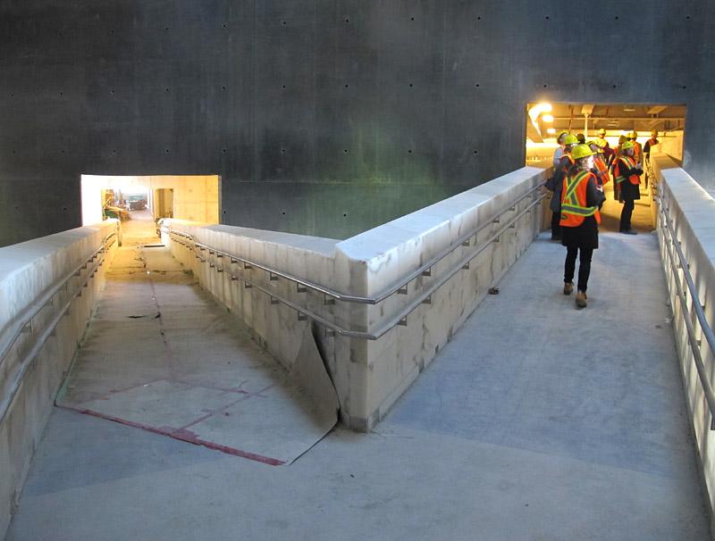 ramp geometry 3