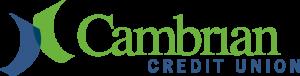 Cambrian Credit Union logo