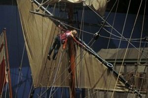 cleaning the nonsuch 2