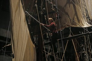 cleaning the nonsuch