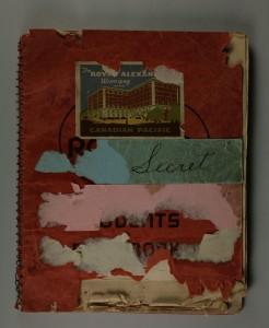 Joe Maruca's sketchbook