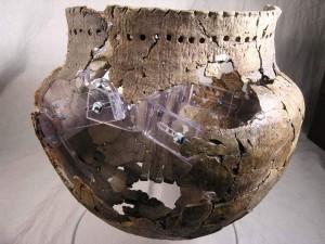 Reconstructed Pehonan Vessel