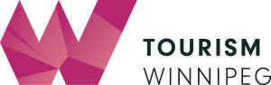 Winnipeg Tourism Logo