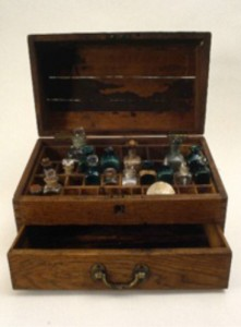 medicine-chest