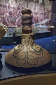 Nuxalk Ceremonial Hat