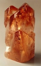 Kinsbergen 2 calcite specimen