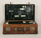 Gentleman's travelling case
