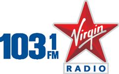 virgin 103.1