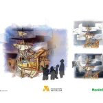 The Nonsuch Gallery Concept Art