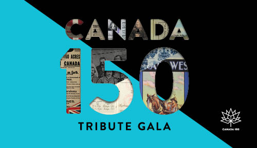 2017 Tribute Gala logo