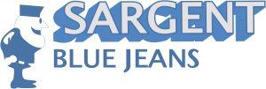 sargent blue jeans