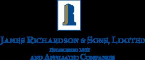james richardson and sons - established 1857