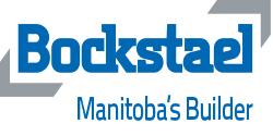 Bockstael - Manitoba's builder