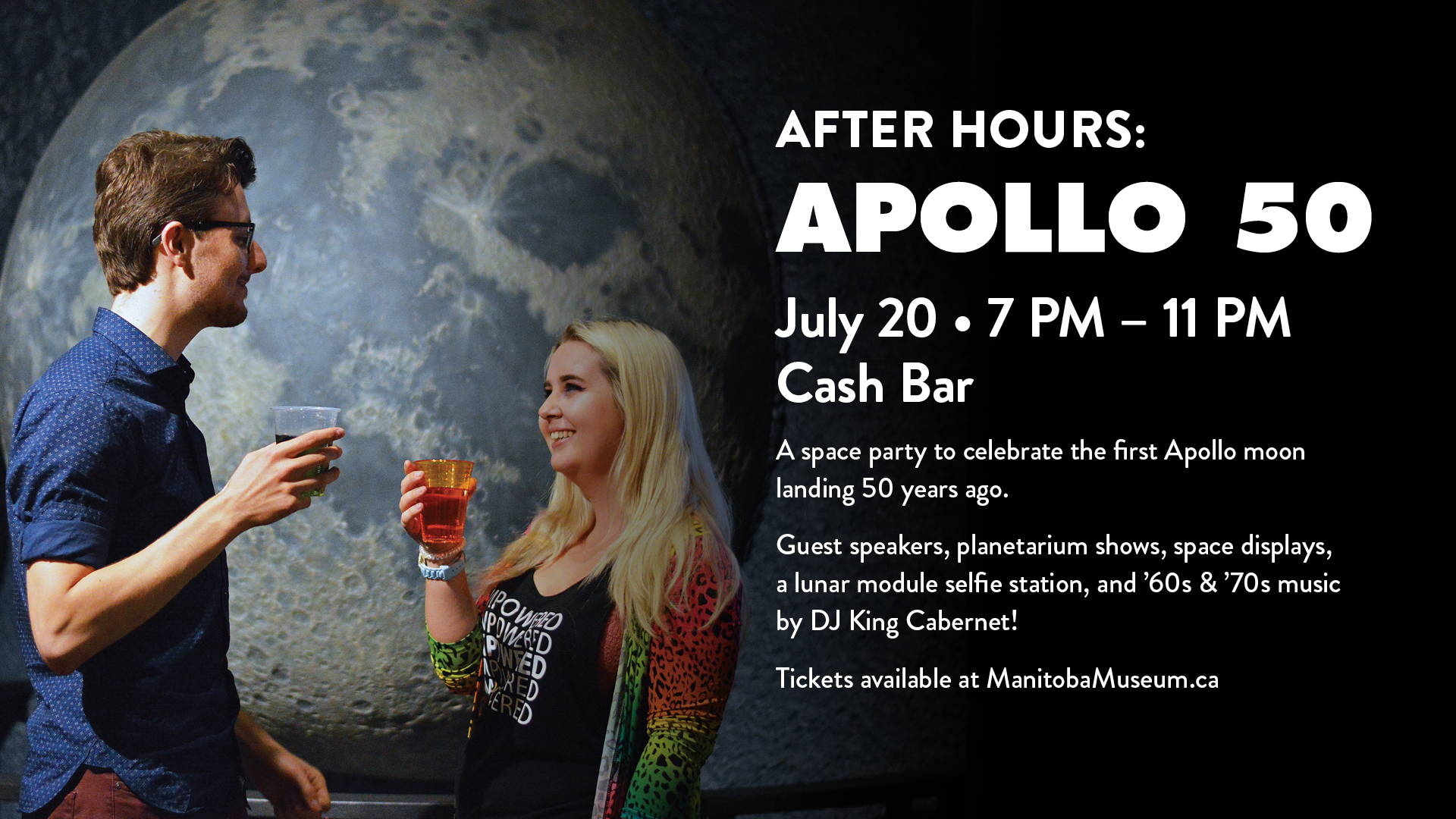 After Hours: Apollo 50