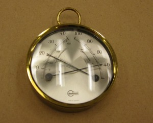 These dials are in many of our exhibit cases