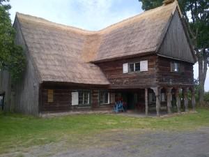 1770 Chrystkowo housebarn