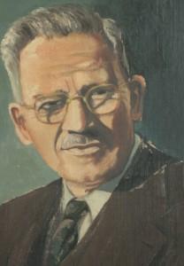 Kelekis Portrait Detail